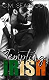 Tempting Irish (Wild Irish, #2)