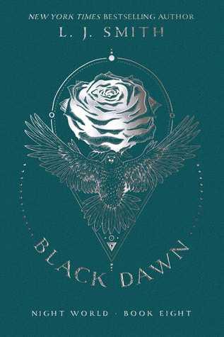 Black Dawn Night World 8 By Lj Smith