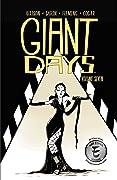 Giant Days, Vol. 7