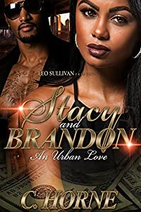 Stacy and Brandon: An Urban Love