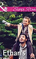 Ethan's Daughter (Mills & Boon Superromance) (Templeton Cove Stories, Book 7)