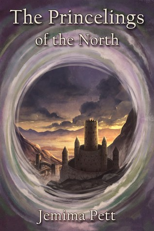 The Princelings of the North (The Princelings of the East #8)