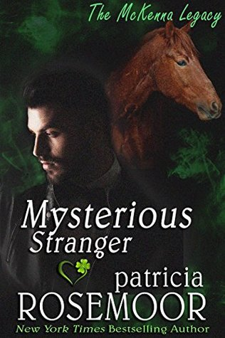 Mysterious Stranger by Patricia Rosemoor