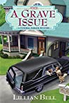 A Grave Issue (A Funeral Parlor Mystery #1)