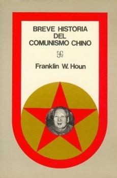 Breve historia del comunismo chino