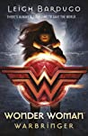 Wonder Woman by Leigh Bardugo