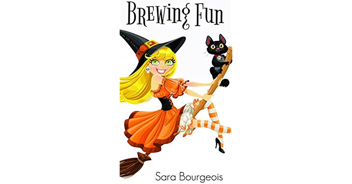 Brewing Fun Trees Hollow Witches Book 4
