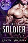 My Eternal Soldier (Sanctuary, Texas, #3)