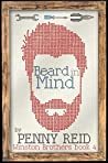 Book cover for Beard in Mind (Winston Brothers, #4)
