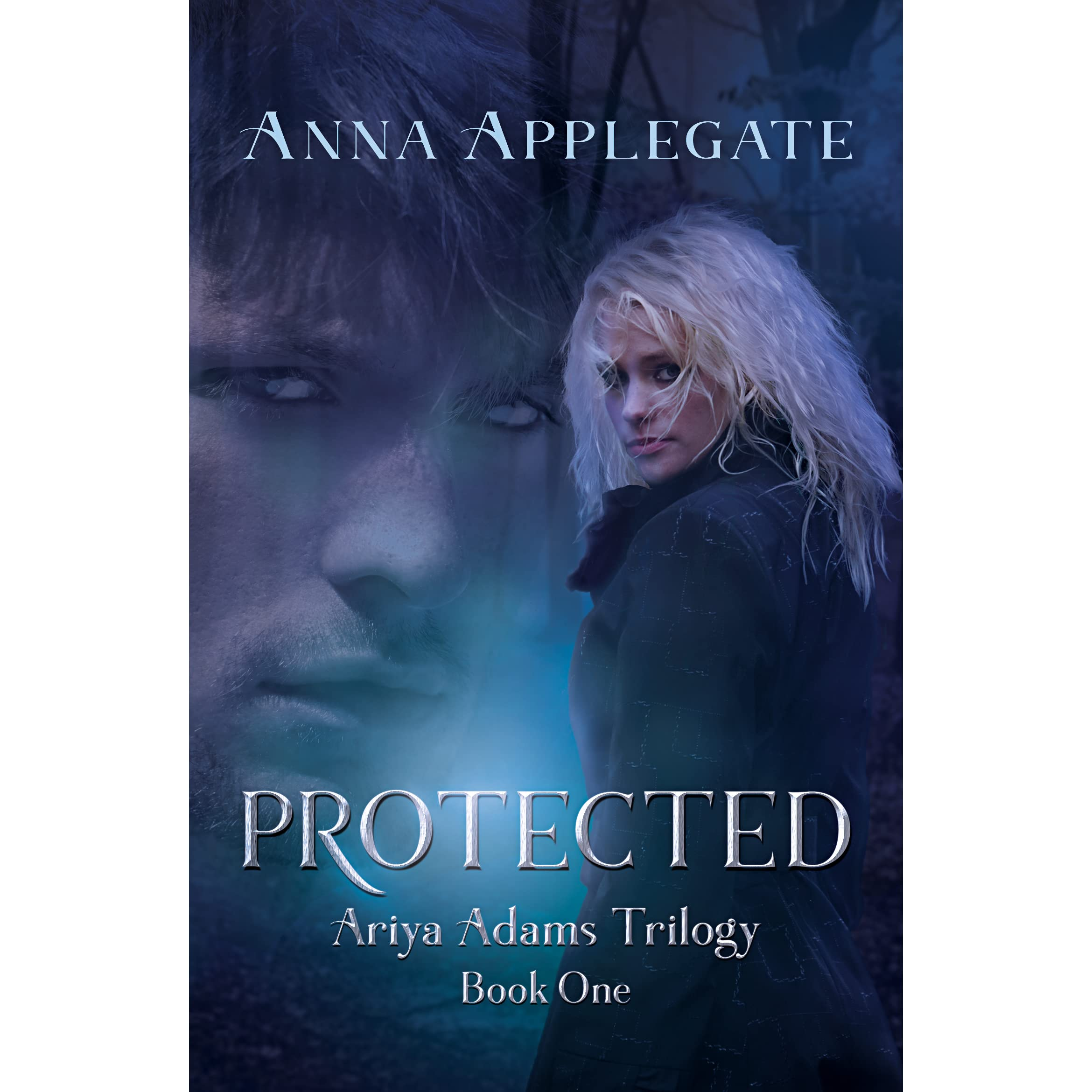 Protected (The Watched Trilogy Book 2)