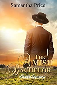 The Amish Bachelor (Seven Amish Bachelors #1)