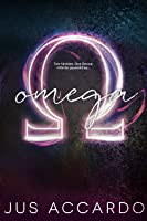 Omega (The Infinity Division, #2)