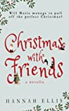 Christmas With Friends (Friends Like These, #2)