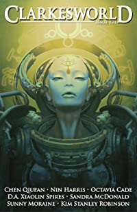 Clarkesworld Magazine, Issue 131