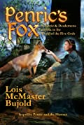 Penric's Fox (Penric and Desdemona, #5)