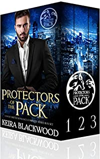 Protectors of the Pack Box Set: A Wolf Shifter Paranormal Romance