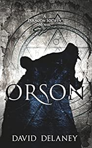 Orson (Paragon Society #1)