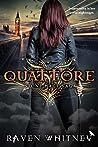 Quattore (Stone Mage Saga Book 4)