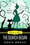 Witch Is Why The Search Began (A Witch P.I. Mystery #22)