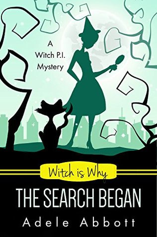 Witch Is Why The Search Began