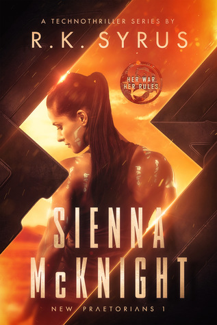 Sienna McKnight by R.K. Syrus