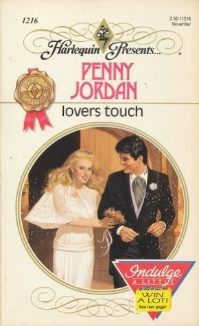 Lovers Touch by Penny Jordan
