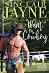 Want Me, Cowboy (The Wilder Brothers #2)