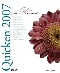 Quicken 2007 On Demand