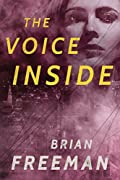 The Voice Inside (Frost Easton, #2)