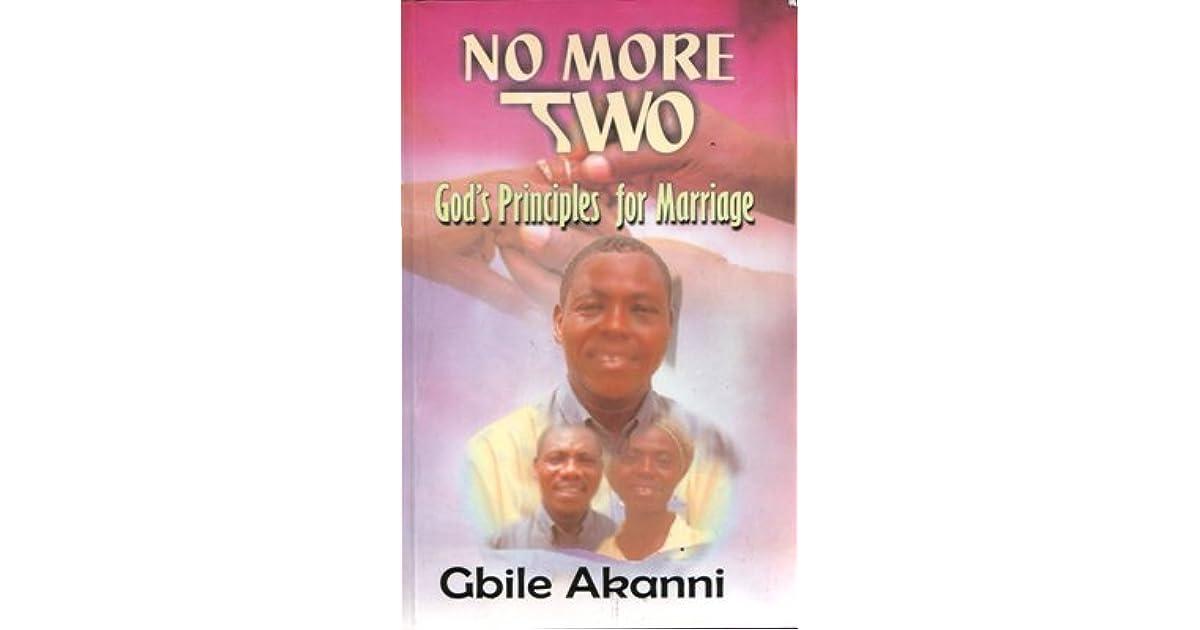 Akanni books pdf gbile
