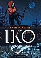 Iko (Iko, #1)