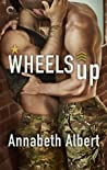 Wheels Up by Annabeth Albert