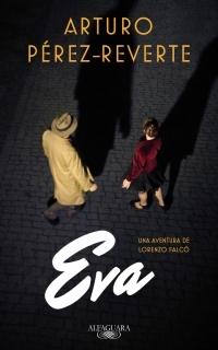 Eva (Falcó, #2)