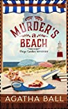 Murder's A Beach (Paige Comber #2)