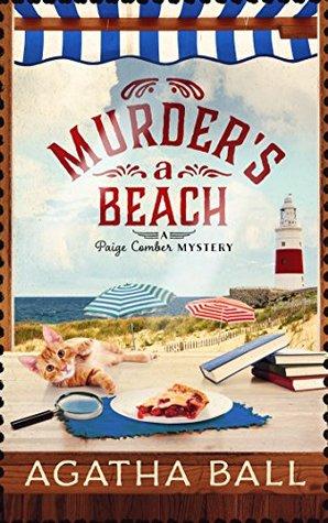 Murder's A Beach (Paige Comber #2)