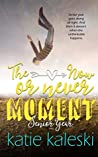 The Now or Never Moment: Senior Year (The Now or Never Moment #4)