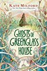 Ghosts of Greenglass House (Greenglass House #2)