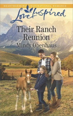 Their Ranch Reunion (Rocky Mountain Heroes #1)