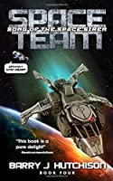 Song of the Space Siren (Space Team, #4)