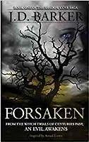 Forsaken (Shadow Cove Saga #1)