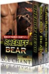 Bears of Pinerock County Collection 1: Books 1-3