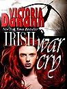 Irish War Cry (Order of the Black Swan D.I.T., #3)