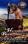 A Highland Betrothal (Highland Bodyguards, Book 4.5)