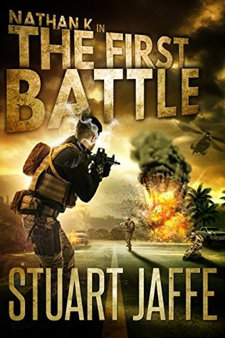 The First Battle (Nathan K #5)