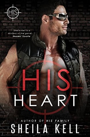 His Heart (HIS, #7)