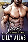 Snake (No Prisoners MC, #5)