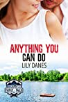 Anything You Can Do (Camp Firefly Falls #16)