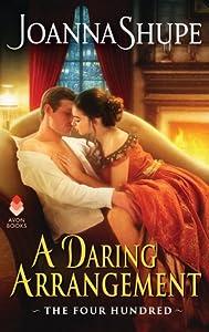 A Daring Arrangement (The Four Hundred, #1)