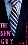 The New Guy (Office Aliens, #2)