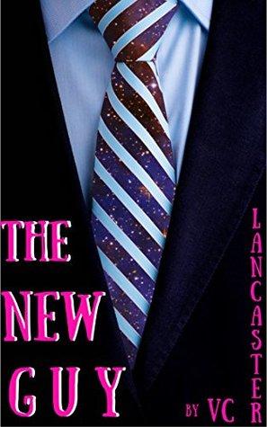 The New Guy (Office Aliens, #2)